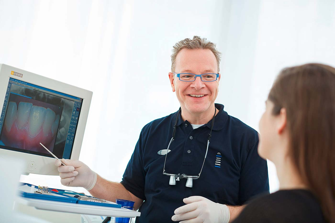 Zahnarztpraxis Stephan Gelhaus 1